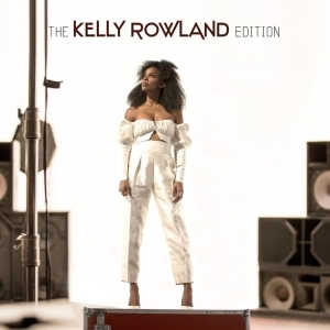 Kelly Rowland - Don't You Worry